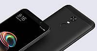 "Смартфон Xiaomi Redmi 5 plus black (""5,99 экран, памяти 3/32 ГБ, акб емкость 4000 мАч)"