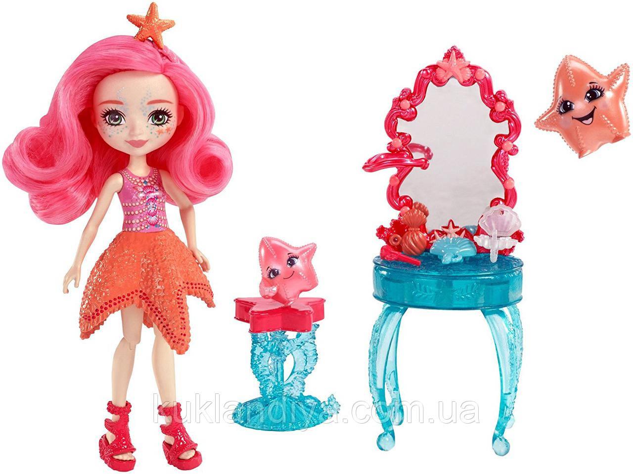 Лялька Enchantimals Морська зірка