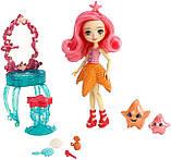 Лялька Enchantimals Морська зірка, фото 2