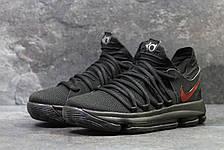 Кросівки чоловічі Kevin Durant, текстиль,чорні, фото 2
