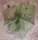 Садок короповий квадратний 2,5 м (35*45см), фото 2