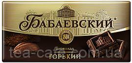 Шоколад Бабаєвський Гірький 100 гр.