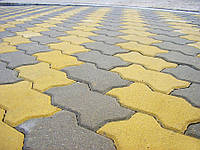 ВОЛНА тротуарная плитка