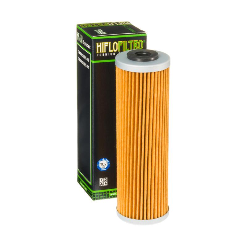 Масляный фильтр HF658