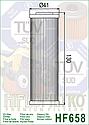 Масляный фильтр HF658, фото 2