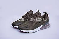 Кроссовки Nike Air Max 270 Medium Olive AH8050-201 (Реплика),Бесплатная доставка