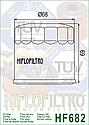 Масляный фильтр HF682, фото 2