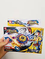Battle Blade HYMES Infinity №4, фото 1