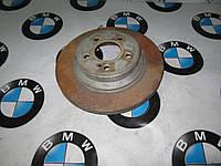 Задний тормозной диск bmw f30
