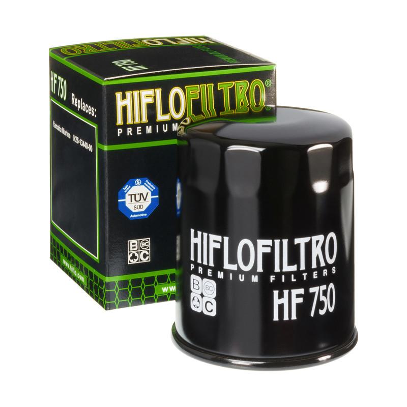 Масляный фильтр HF750