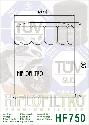 Масляный фильтр HF750, фото 2