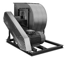 Вентилятор радиальный CCK TM VRAV-080-N-01850/8-Y2-1