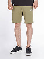Мужские трикотажные шорти OLIVE, фото 1