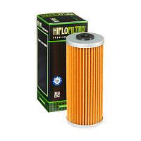 Масляный фильтр HF895