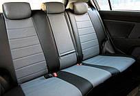Модельные чехлы Эко-кожа ,Авточехлы 5 Series BMW E 34 1988-1996 год  БМВ Е34  Оригинал