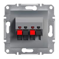 Розетка HDMI/VGA/аудио Schneider Electric Asfora (EPH5700162)