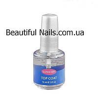 Быстрая сушка для ногтей IBD Top Coat , 14 ml