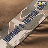Трусы M-Tac 93/7 Coyote, фото 4
