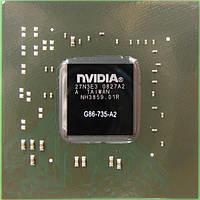 Микросхема nVidia G86-735-A2