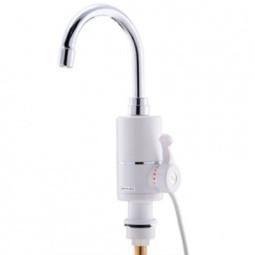 Проточный водонагреватель - кран Areesta AR-3D1-1