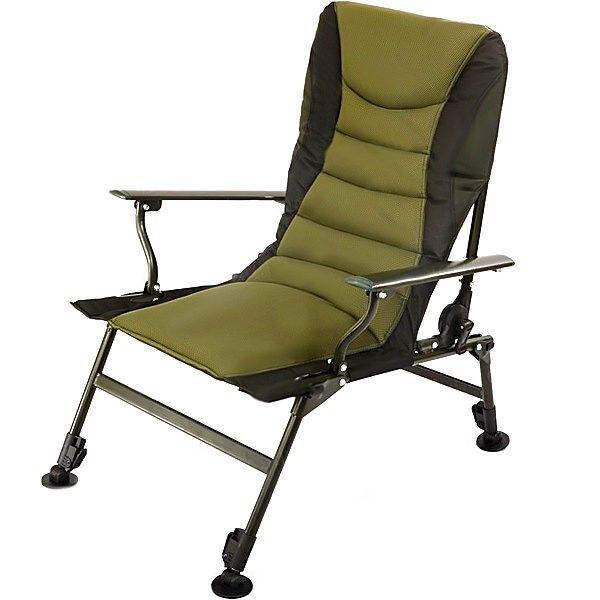 Карповое кресло Ranger SL-103 RCarp Lux