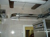 Особливості монтажу вентиляці