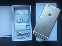 Apple iPhone 6 64GB Gold /Новый (RFB) / NeverLock Запечатан, фото 1