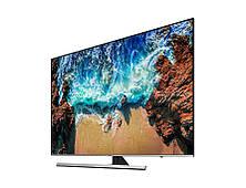 Телевизор Samsung UE49NU8000 (4K UHD Resolution, PQI 2000Hz, Flat Panel, Tizen 4.0, DVB-C/T2/S2 ), фото 3