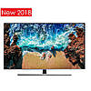 Телевизор Samsung UE49NU8000 (4K UHD Resolution, PQI 2000Hz, Flat Panel, Tizen 4.0, DVB-C/T2/S2 )