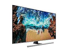 Телевизор Samsung UE49NU8000 (4K UHD Resolution, PQI 2000Hz, Flat Panel, Tizen 4.0, DVB-C/T2/S2 ), фото 2