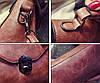 Кожаная женская сумка на плечо Brook, фото 5