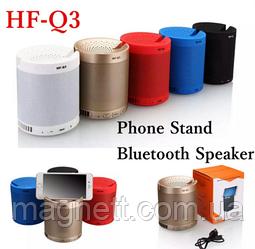 Портативная bluetooth колонка HF-Q3