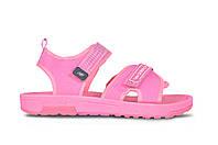 Кроссовки - сандали женские летние New Balance Sandals (адидас, реплика), фото 1