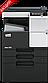 МФУ DEVELOP ineo 227 (А3, монохромный принтер, копир, цветной сканер), фото 3
