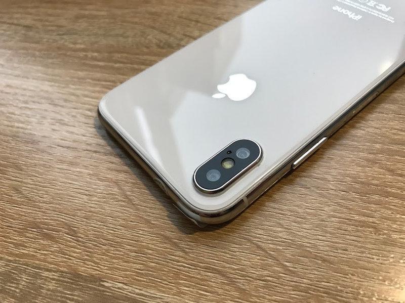 """Уценка!!! Смартфон iPhone X 256GB КОПИЯ/8 ЯДЕР/5.8""""/РЕПЛИКА"""