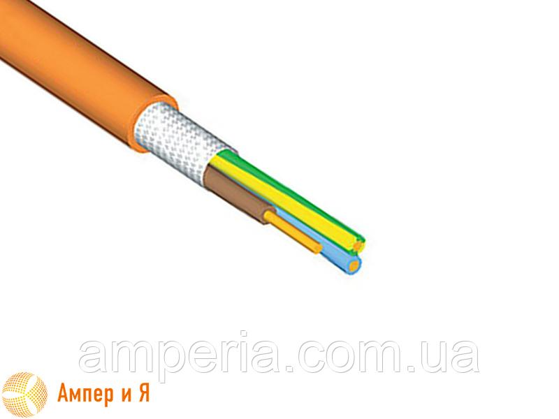 Кабель NНХН FE 180/E90 3х2,5