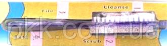 (84285) Пемза 4 в 1 QPI  PROFESSIONAL