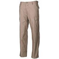 Тактические брюки MFH BDU US хаки, фото 1