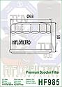 Масляный фильтр HF985, фото 2