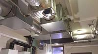 Основні правила догляду за вентиляцією в будинку