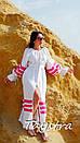 Пляжное платье лен, этно стиль Вита Кин, Bohemian стиль, фото 6
