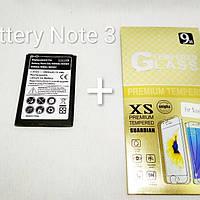 Аккумулятор Samsung Note 3, фото 1