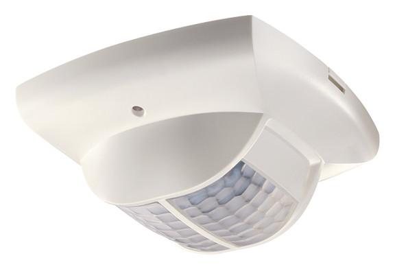 Датчик присутствия Theben compact passimo KNX, 2-х канальный, белый, th 2019280