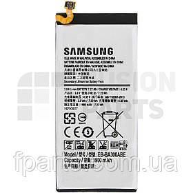 АКБ Samsung A300 Galaxy A3 (2015) / EB-BA300ABE (1900 mAh)
