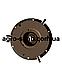 Корзина сцепления Т-25, Д-21 (25.21.031-А, 25.21.021), фото 3