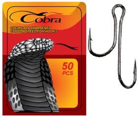 Двойник Cobra №6 (50) 2079-006