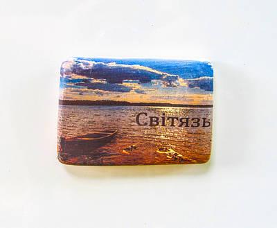 Сувеніри Шацькі озера