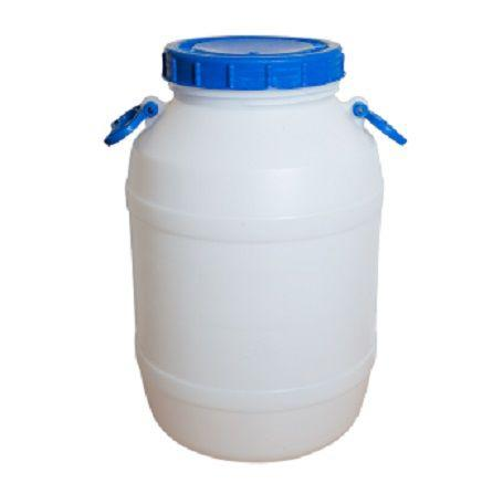 Бидон, бак, бочка 50 литров d21,1 пищевой емкость