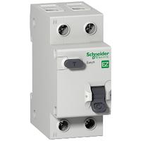 Дифференциальный автомат 2П, 32А, 30мА, тип АС Schneider Electric EZ9D34632