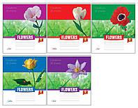 36 клетка ТВ 81473 Цветок, 20 шт. в упаковке.